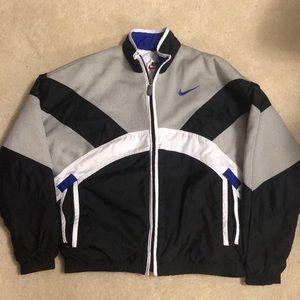 Women's Nike bomber jacket